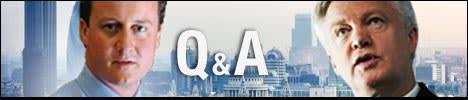 Q&A Cameron and David Davis