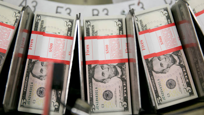 Paper money is unfit for a world of high crime and low