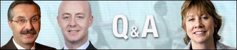 Q&A: EMBA 2009