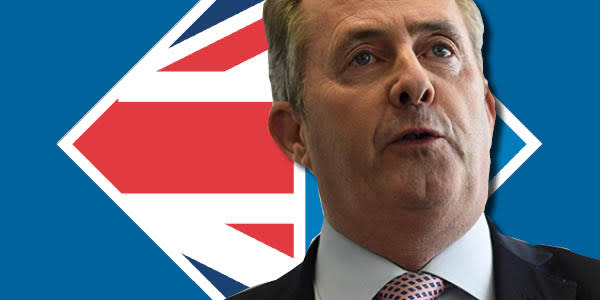 Liam Fox must deliver new trade deals with other parts of the world and wants to quit the EU customs union as he thinks it will give him a freer hand in those negotiations.