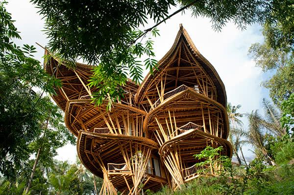Sharma Springs, Bali