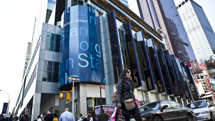McKinsey flags threat to bank wirehouses | Financial Times
