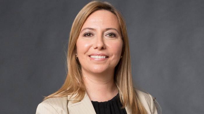 Gabriela Galvano