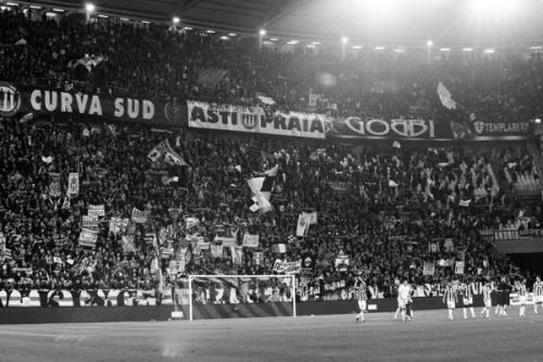My Juventus Financial Times