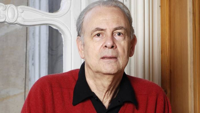 Patrick Modiano: author was lauded 'for the art of memory with which he has evoked the most ungraspable human destinies'
