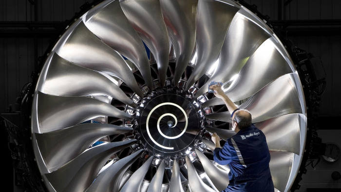Scrutiny: Rolls-Royce's conduct over 30 years came under the spotlight