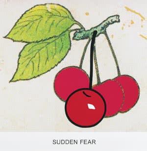 John Baldesarri's 'Double Feature: Sudden Fear'