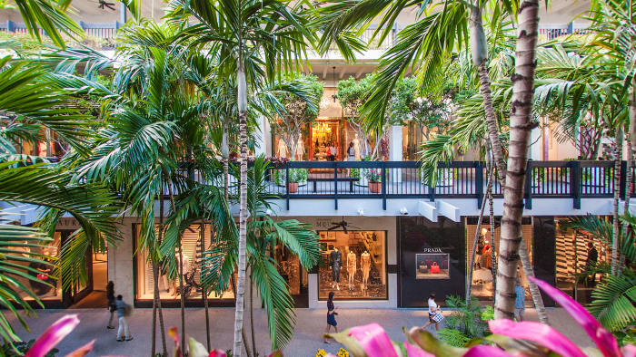 f6b0b146 Bal Harbour Shops 50 years on | Financial Times