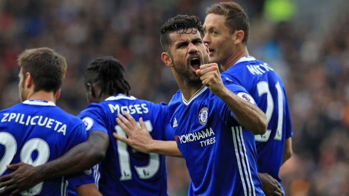 dd24d11a638 Chelsea strikes £900m Nike kit sponsorship deal