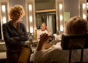 Cate Blanchett and Robert Redford in 'Truth' (2015)