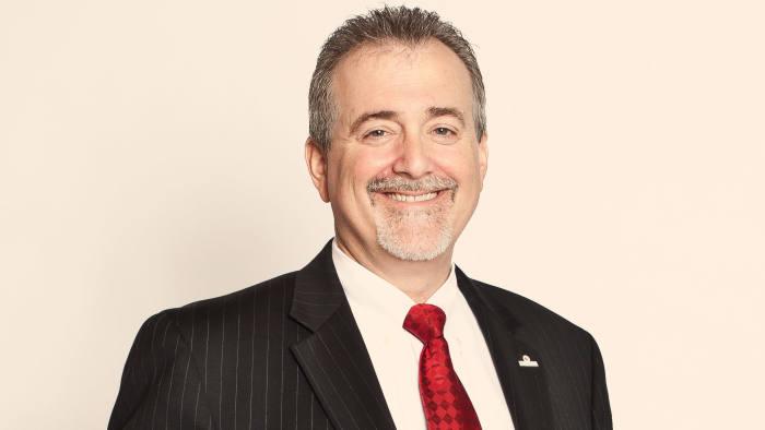 Jeffrey Kudisch