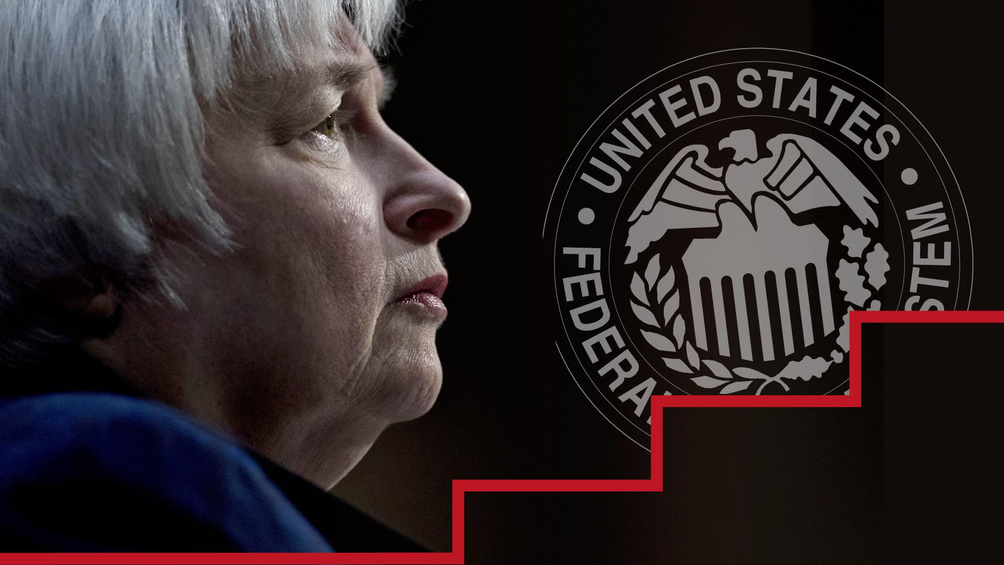 ФРС будет сигнализировать о продолжении ужесточения кредитно-денежной политики