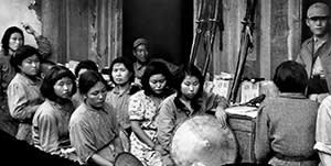 Chinese 'comfort women', c.1937-45