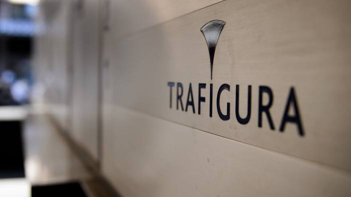 Trafigura aims to boost oil trading volumes | Financial Times