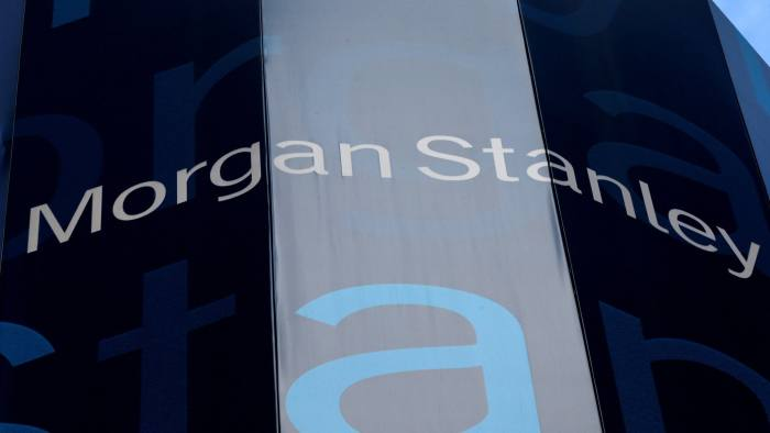 Morgan Stanley enters robo-advice investment market | Financial Times
