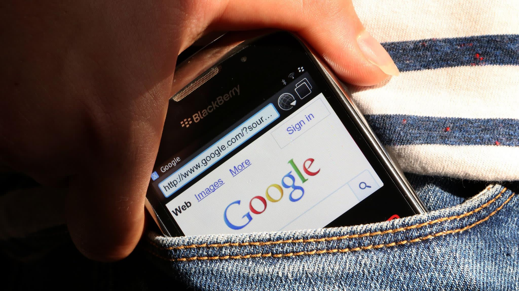 Europe to accuse Google of illegally abusing its dominance | Financial Times
