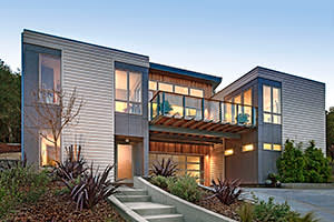 Breezehouse, with a starting price of $540,000, excluding site costs