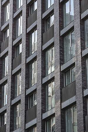 How generic architecture is stealing London's character | Financial Times