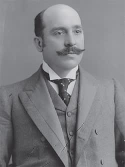 Weetman Pearson