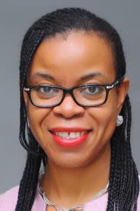 Enase Okonedo