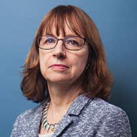 Pamela Thompson, Eversheds