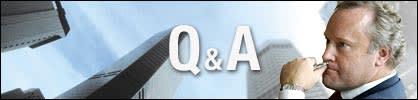Alan Brown Q&A