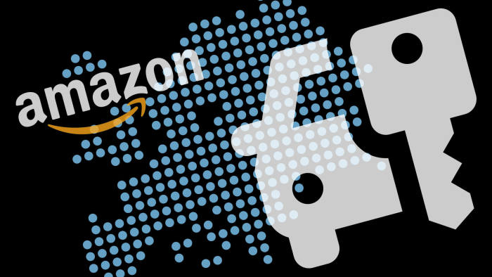 Amazon and car dealership in Europe