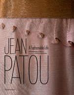 Jean Patou book cover