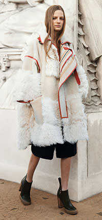 Coat by Chloé