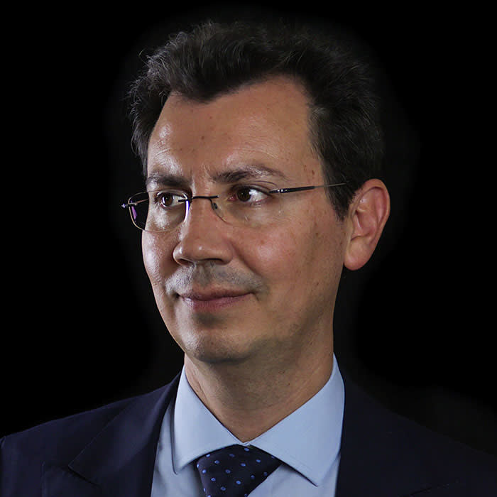 Javier Fernández-Samaniego: top 10 Innovative Lawyers 2017