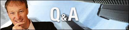 John Paul Smith Q&A