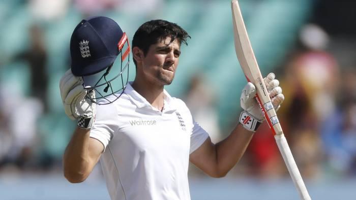 Alastair Cook Quits As England Cricket Captain Financial Times