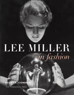 Lee Miller in Fashion book cover