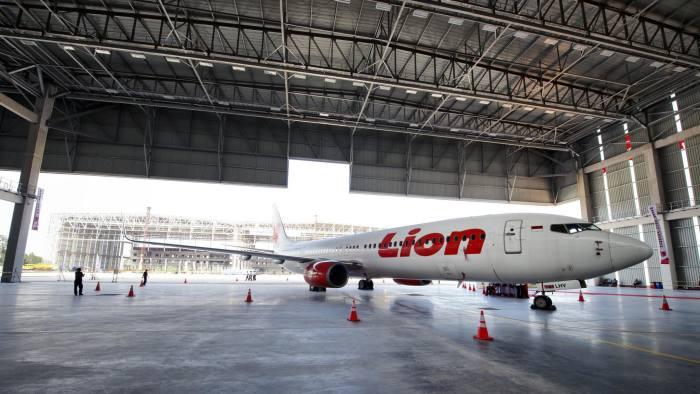 Lion Group Launches New Maintenance, Repair And Overhaul Facility Batam Aero Technic