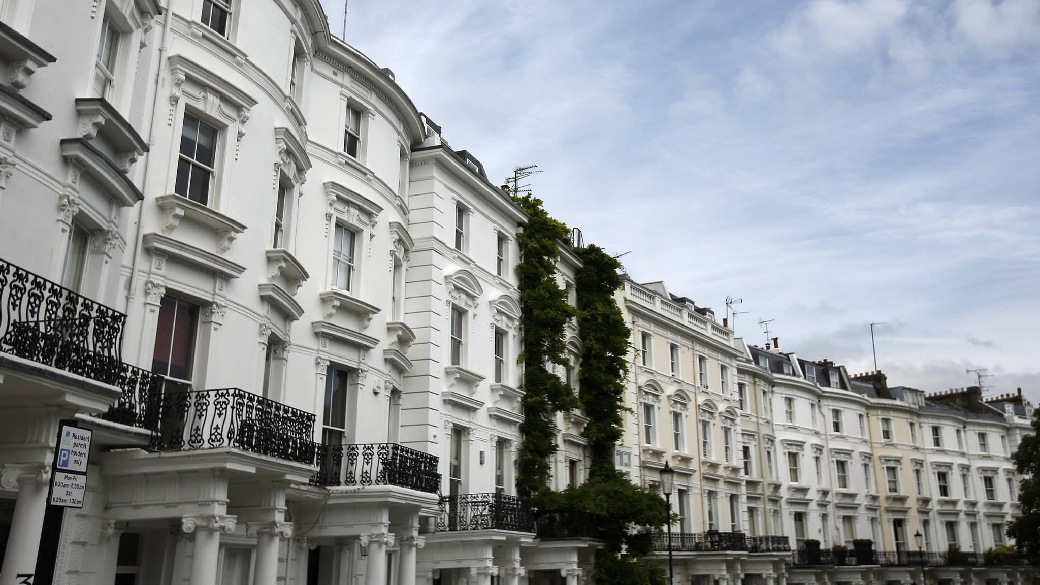 One in four London homes set to cost more than £1m | Financial Times