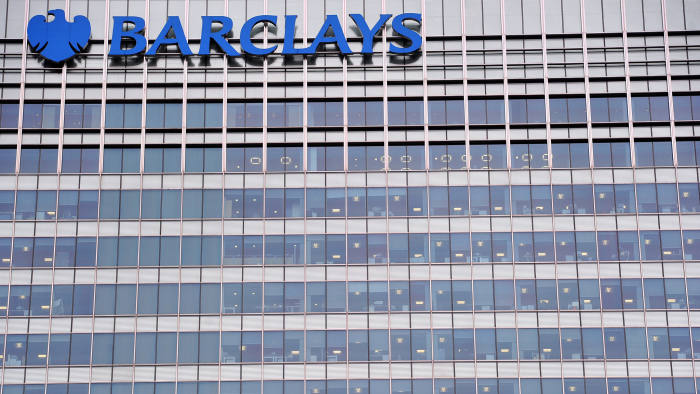 Barclays forex trading