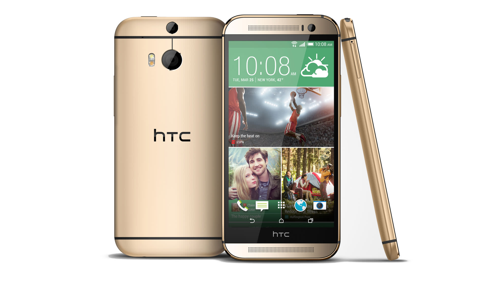 A handset to put HTC back in the conversation | Financial Times