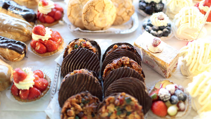 Florentines and other temptations