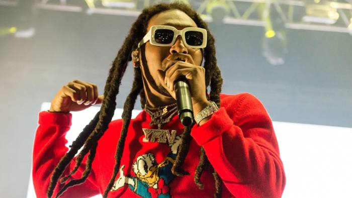 Lil Yachty/Migos, Brixton Academy, London — from calm to fever pitch