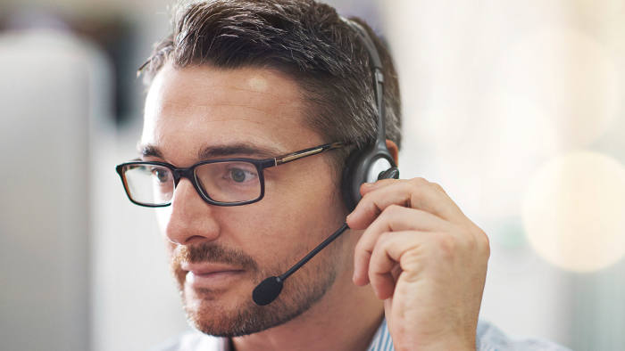 Voice alert: software can monitor conversations in trading rooms