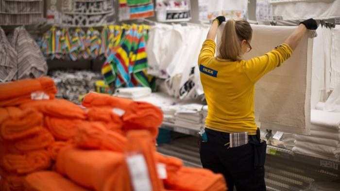 Ikea looks for further deals after TaskRabbit purchase