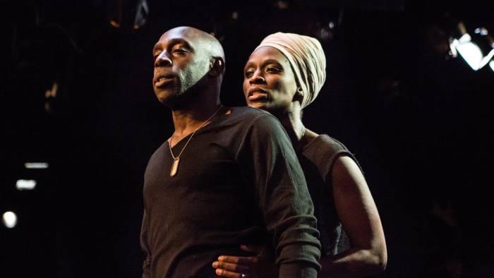 The Iphigenia Quartet, Gate Theatre, London — 'Imaginative