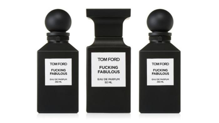 A Scent To Swear By Financial Times