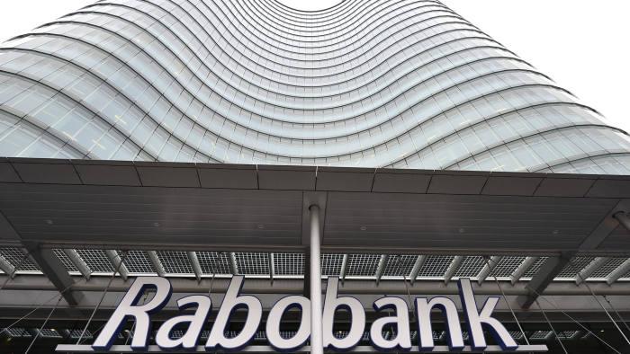 NETHERLANDS-FINANCE-BANKING-RABOBANK
