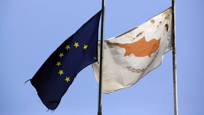 Cyprus lauded on exit from €10bn bailout | Financial Times