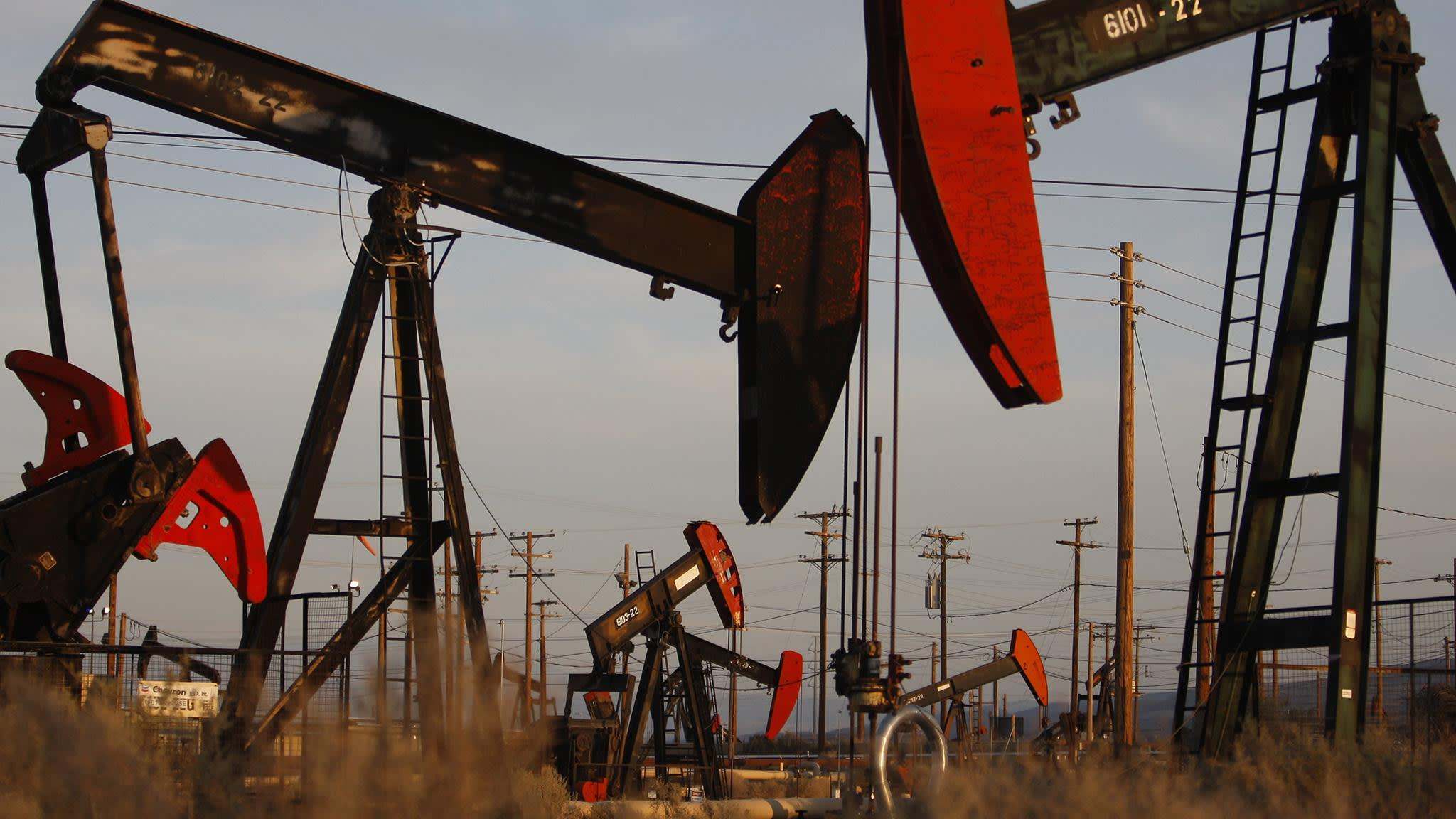US shale pioneers circle the wagons | Financial Times
