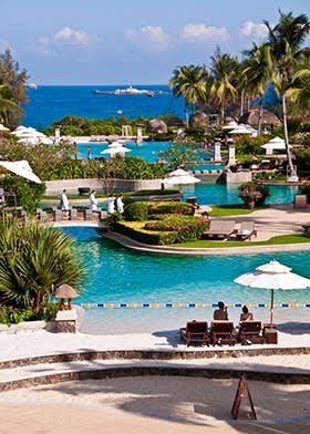 Hilton Sanya Resort near Sanya