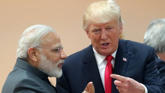 Image result for <a class='inner-topic-link' href='/search/topic?searchType=search&searchTerm=INDIA' target='_blank' title='click here to read more about INDIA'></div>india</a>, US in talks to resolve issue of import tariffs: Donald Trump