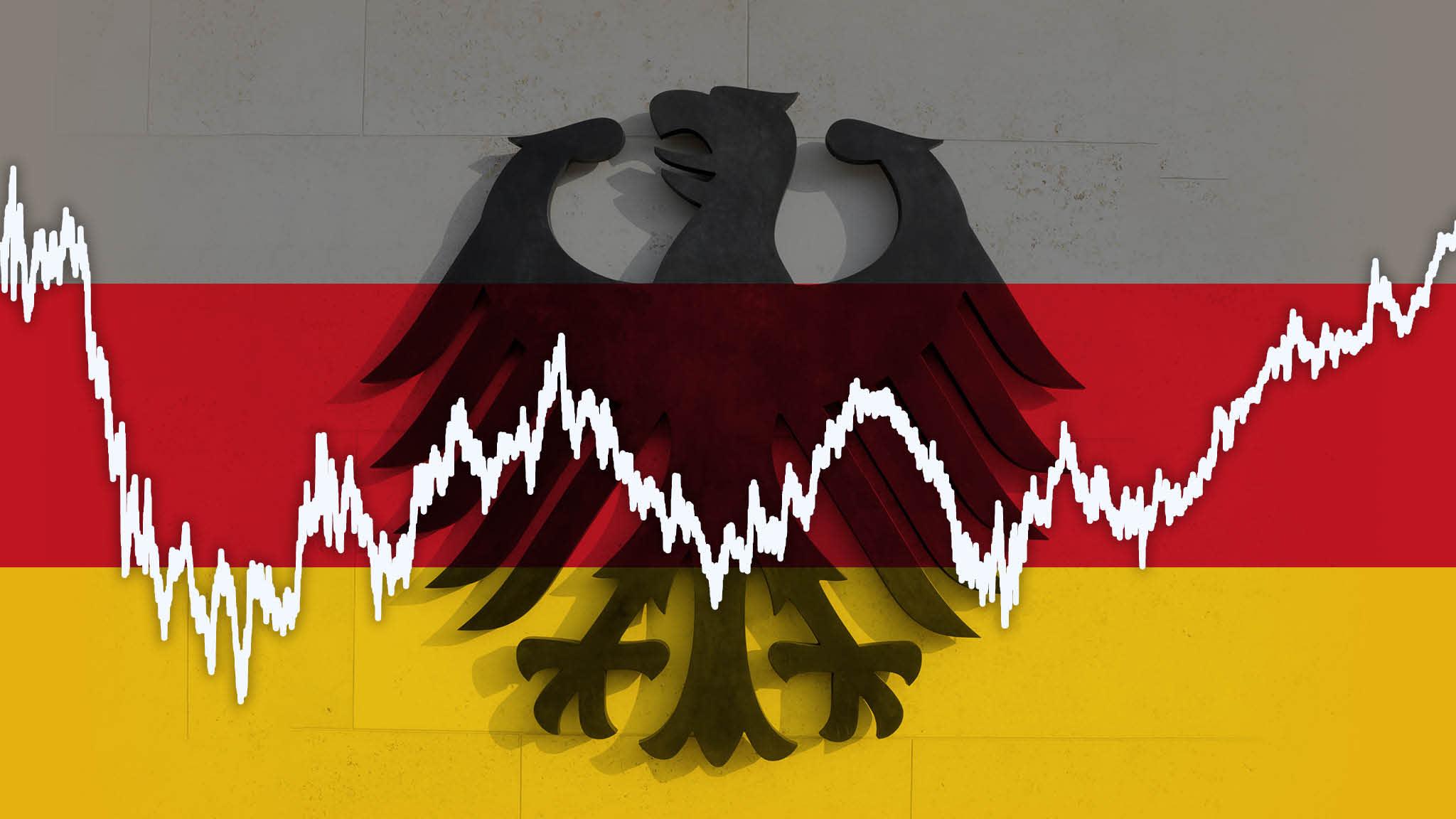 Нам нужно поговорить о немецких облигациях