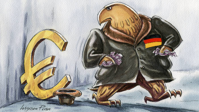 web_Germany and the Euro